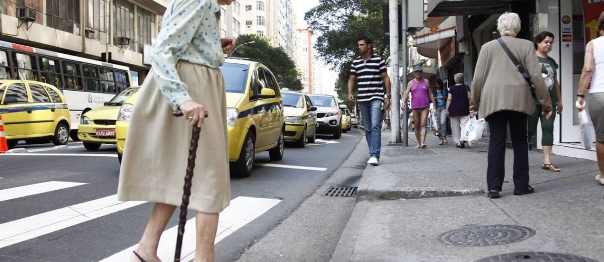 Qual a situação da Previdência Social no Brasil?
